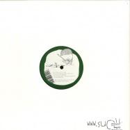 Back View : Chopstick & Johnjon - KEEP ON KEEPIN ON - Suol / SUOL016-6