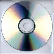 Back View : River n Sea & Alex Danilov - CADENA EP (INCL. MOLLONO BASS REMIX) MAXICD - Damm Records / Damm011cd