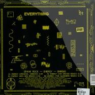 Back View : Spank Rock - ENERGY (JAN DRIVER / THE GLIMMERS / WIN WIN RMXS) - Boys Noize / BNR065