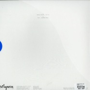 Back View : Thomas Stieler & Less - MY SOUL - Polynom / Polynom002