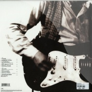 Back View : Eric Clapton - SLOWHAND (180GR LP + MP3) - Polydor / 5340723