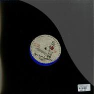 Back View : Various Artists - DER TURNBEUTEL PACK 1 (3X12) - Der Turnbeutel / Turnbeutelpack0