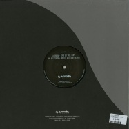 Back View : Break / Eastcolors - LOVE SO TRUE VIP / WATCH OUT (ENEI REMIX) - Symmetry / Symm012
