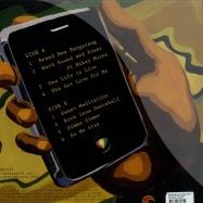 Back View : Mungos HiFi ft. Kenny Knots - BRAND NEW BANGARANG - Scotch Bonnet  / scoblp003