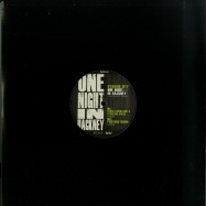 Back View : Dynamo City - ONE NIGHT IN HACKNEY - TAKE THIS PILL REMIXES - Stay Up Forever Records / SUFR041RP