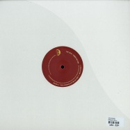 Back View : Fur Coat - THERE IS NO TIME (WAFF REMIX) - Hot Creations / HOTC044