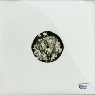 Back View : Terrence Parker & Simon Hinter - SHIFT 004 - Midnight Shift  / MNS004