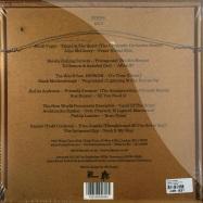 Back View : Various Artists - IF MUSIC 2.0 (RSD) (3X12 LP) - Ninja Tune / ZEN208
