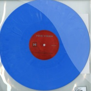 Back View : Void Vision - SOUR (VANZETTI & SACCO REMIX) (BLUE MARBLED VINYL) - Mannequin / MNQ 049