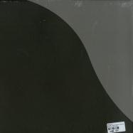 Back View : Anam Nesis - CAUTARE / CONTEMPLARE EP (VINYL ONLY) - Ada Kaleh Romania / AK004