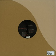 Back View : Sascha Dive, Silicone Soul, Roland Clark - THE LOST REMIXES EP (WOODY, SASCHA DIVE REMIXES) - Deep Vibes / DVR026