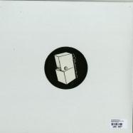 Back View : Schroepfer Pollet - GEISTERSTADT EP (VINYL ONLY) - Soulsity / Soulsity006