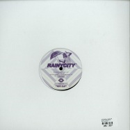 Back View : City People / 20 Below - ITS ALL IN THE GROOVE - MCDE / MCDE1214