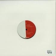 Back View : Lester Fitzpatrick - BS EP (GARY BECK REMIXES) - Bek Audio / BEK026