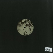 Back View : Ark & Pit Spector - MICROCLIMAT EP (INCL LE LOUP RMX) - Hold Youth / HY013