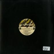 Back View : Blue Mondays - VINYL AINT VINTAGE VOL.1 (VINYL ONLY) - Tunes from Blue Mondays / TFBM003