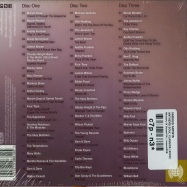 Back View : Various Artists - ANTHEMS SOUL CLASSICS (3XCD) - Ministry Of Sound Uk / moscd456