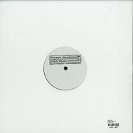 Back View : Tomi Chair - WARM SEASONS EP - TC White / TCW1