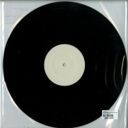 Back View : Ombossa - THE BLINDING FLARES OF 61 VIRGINS + ASC REMIX - Fracture / Fract005