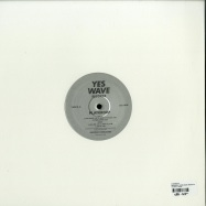 Back View : Playgroup - PREVIOUSLY UNRELEASED BONUS EP - Yes Wave / YW00X