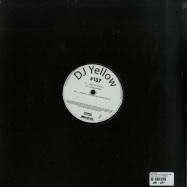 Back View : DJ Yellow - RIDE THE RHYTHM (IAN POOLEY RMX) - Compost Black Label / COMP489-1
