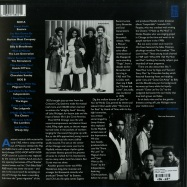 Back View : Various Artists - THIS LOVE IS FOR REAL - THE SWEET SOUL OF CHICAGO 1968-81 (LP) - Interstate / IS6802LP