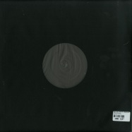 Back View : Ness / NX1 / Nehuen / Sebastian Habben - END OF DAYZ 010 - End Of Dayz / DAYZ010