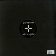 Back View : Veil Of Light - URSPRUNG REMIXED - Aufnahme + Wiedergabe / Aufnahme + Wiedergabe XII / 77838