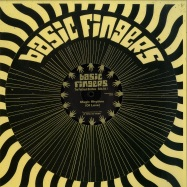 Back View : The Patchouli Brothers - WICKED ONE - Basic Fingers / Fingers030