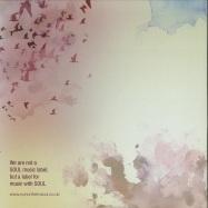Back View : Ilija Rudman - TEARS TO SOUND - NuNorthern Soul / NUNS012V