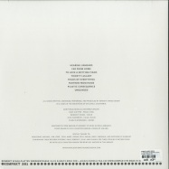 Back View : Kenneth James Gibson - IN THE FIELDS OF NOTHING (LP+DL) - Kompakt / Kompakt 381
