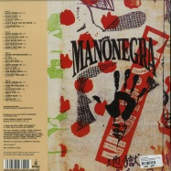 Back View : Mano Negra - IN THE HELL OF PATCHINKO (2LP+CD) - Because Music / BEC5543319