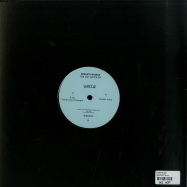 Back View : Sebastian Beus - The Day After EP - Wats Records / WSR004