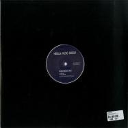 Back View : Kromestar - SAVAGE / RIGHTEOUS - Nebula Music Group / NMGR005