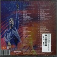 Back View : Armin Van Buuren - A STATE OF TRANCE - IBIZA 2018 (2XCD) - Armada / ARMA455