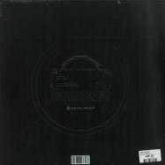 Back View : Jubei & Tyrone - THE ARCANE EP - Metalheadz / METAJTEP001