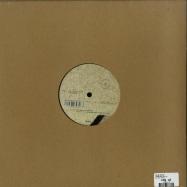 Back View : Felix Leifur - HAMBURG 3011 EP - Dirt Crew / DIRT114