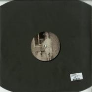 Back View : Ersatz Olfolks - ANTIMONIUM EP - Syncrophone Antimonium / Syncro-Ant