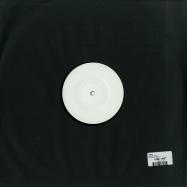 Back View : TM404 - ENDOR TRICO - Kontra Musik / KMWL011