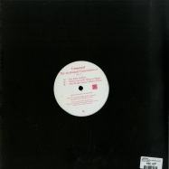 Back View : Unspecial - THE VICTIMIZED GENERATION EP - Resopal / RSP122