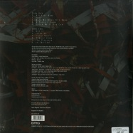 Back View : The Cranberries - IN THE END (LTD PICTURE LP) - BMG / 405053846907