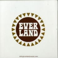 Back View : The Sheppard Bros. - IF SHE DONT WANT YOU TO HAVE IT YOU CANT GET IT / MR. FOOL (7 INCH) - Everland / EVERLAND45-007
