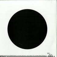 Back View : Tom Demac - SERENADE (RE-RELEASE) - Kompakt / Kompakt 399