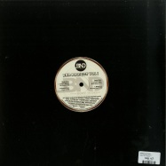 Back View : Various Artists - BND PROJECTS VOL 1 - Body N Deep / BND005