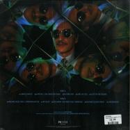 Back View : Jeff Russo - LEGION SEASON 2 SCORE O.S.T. (LTD BLUE LP) - Lakeshore Records / 39146651