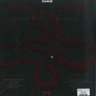 Back View : Ringworm - DEATH BECOMES MY VOICE (LP + MP3) - Relapse / RR74051