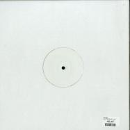 Back View : Traumer - GETTRAUM 003 (VINYL ONLY) - Gettraum / Gettraum003