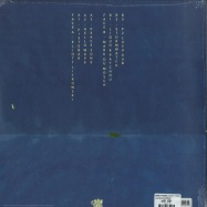 Back View : Mark Du Mosch / Eliott Litrowski - VAHANA 2 (EP/ MINI LP) - Cracki Records / CRACKI052