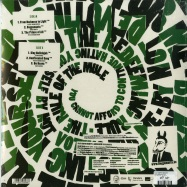 Back View : Flat Earth Society & David Bovée - BOGGAMASTA (LP) - Igloo Records / IGL288LP