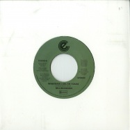 Back View : Bill Brandon - THE STREETS GOT MY LADY (7 INCH) - Expansion / EXS018